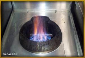 כייריים גז תעשייתיים